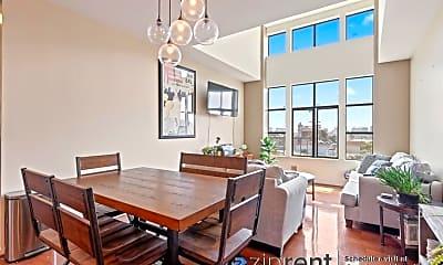 Dining Room, 3801 San Pablo Ave, 1