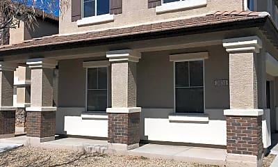 Building, 3034 W Darien Way, 2