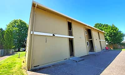 Building, 158 N 3rd St, 0