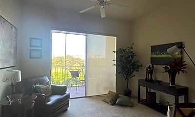 Living Room, 3500 Oaks Clubhouse Dr 409, 2