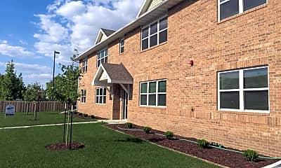 Building, 140 N Hyland Ave, 2