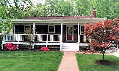 Building, 3220 Parkwood Terrace, 0