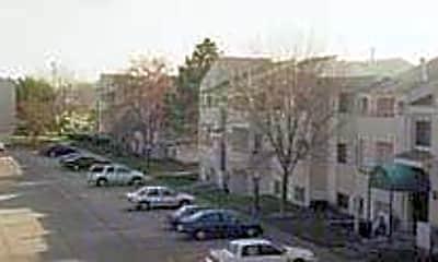 Continental Garden Apartments, 0