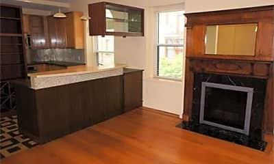 Kitchen, 159 St Botolph St, 1