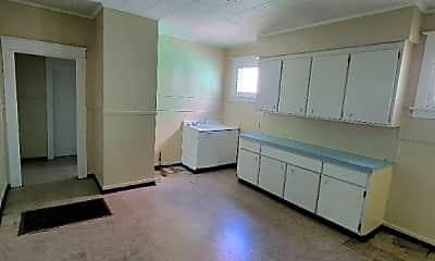 Living Room, 24 Wick St, 1