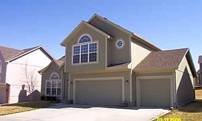 Building, 15377 S GREENWOOD, 0
