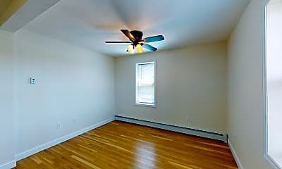 Bedroom, 1054 Cambridge Street, Unit 4R, 0