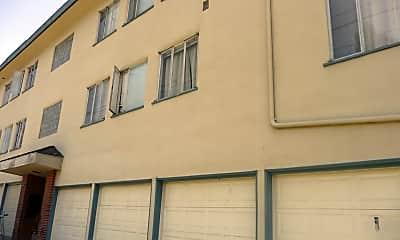 Building, 2515 Dana St, 1