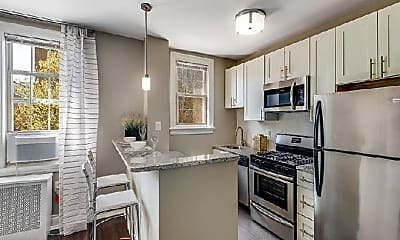 Kitchen, 2147 O St NW, 0