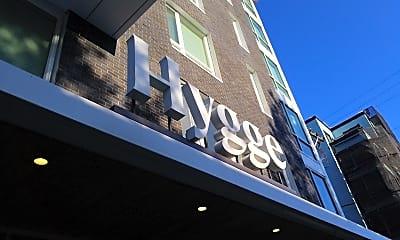 Hygge, 1