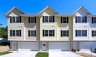 City Center Townhomes, 2