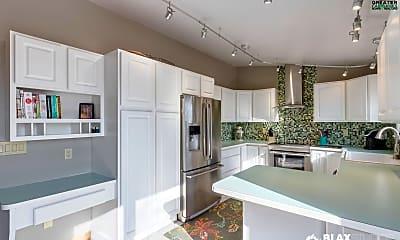 Kitchen, 138 Allegheny Way, 1