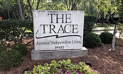 The Trace Senior Living, 1