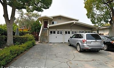 Building, 870 California Ave, 1