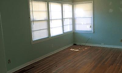 Bedroom, 3020 46th St, 1