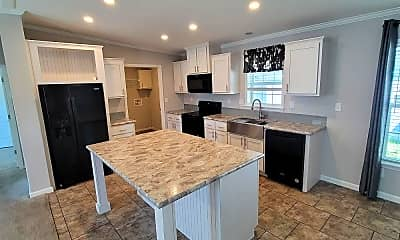 Kitchen, 7501 142ND AVE. N. LOT 656, 1