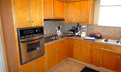 Kitchen, 1103 College St, 0