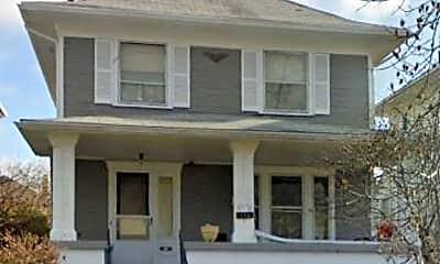 712 St Nicholas Ave, 0