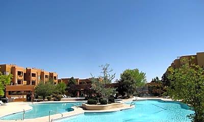 Pool, The Aspens Resort Community, 1