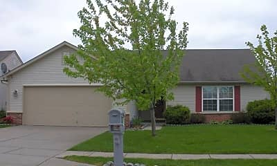 Building, 9655 Claymore Dr, 0