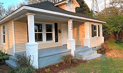 Building, 3106 Tuckaseegee Rd, 0