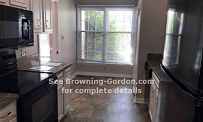 Kitchen, 4505 Harding Pike, 2