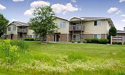 Building, Lakeview Estates, 0