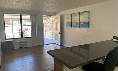 Living Room, 4063 E Michigan St, 2