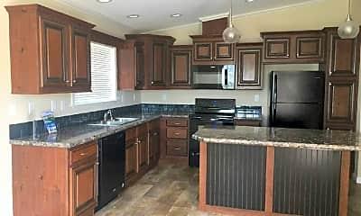 Kitchen, 1405 82nd Avenue, Site #200, 1