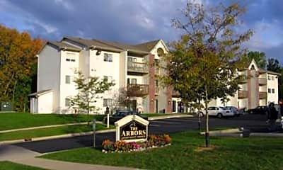 The Arbors Apartments, 0