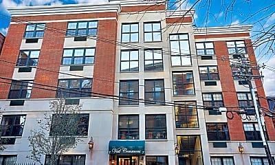 Building, 7 Prospect St 306, 2