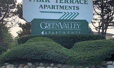 Green Valley, 1