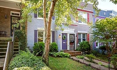 Building, 760 Princeton Pl NW, 1