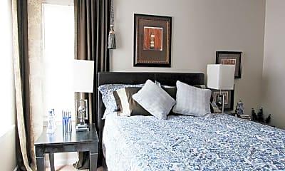 Bedroom, Brentwood, 1