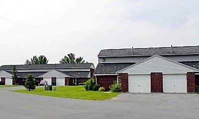 Building, Deer River Estates, 0