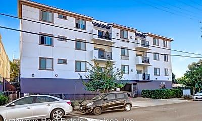 Building, 12160 Hart St, 0