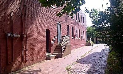 Building, 1701 Fulton Rd, 0
