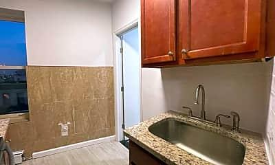 Kitchen, 396 Prospect Pl 3A, 0