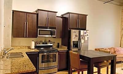 Kitchen, 239 E Chicago St, 1