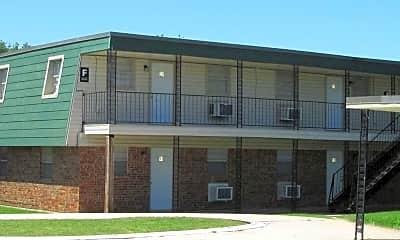 Building, Bella Vista Apartments, 2