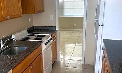 Kitchen, 4611 S Congress Ave, 1
