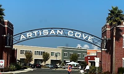 Artisan Cove, 1