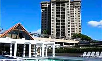 Pool, 98-487 Koauka Loop, 0
