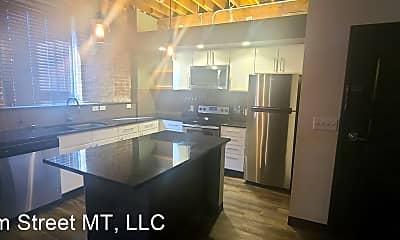 Kitchen, 156 N Emporia Ave, 0