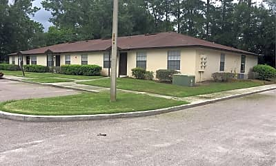Oak Tree Apartments, 0