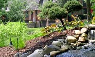 The Arbors at Barrington, 1