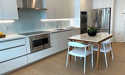 Kitchen, 7700 River Rd, 2