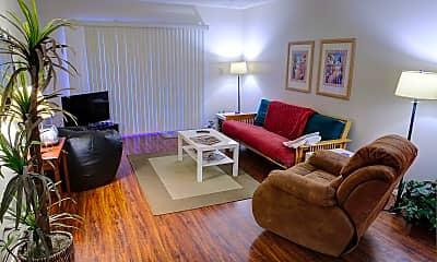 Living Room, 13803 N 30th Dr, 1