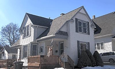 Building, 409 Niagara Ave, 0