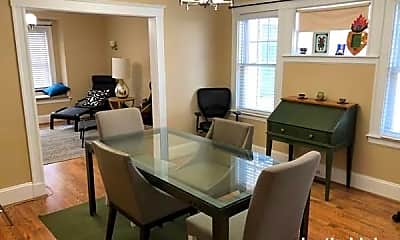 Dining Room, 63 Milton St, 0